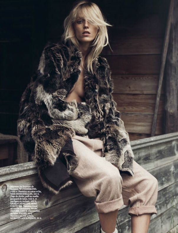 Cozy Wilderness Editorials