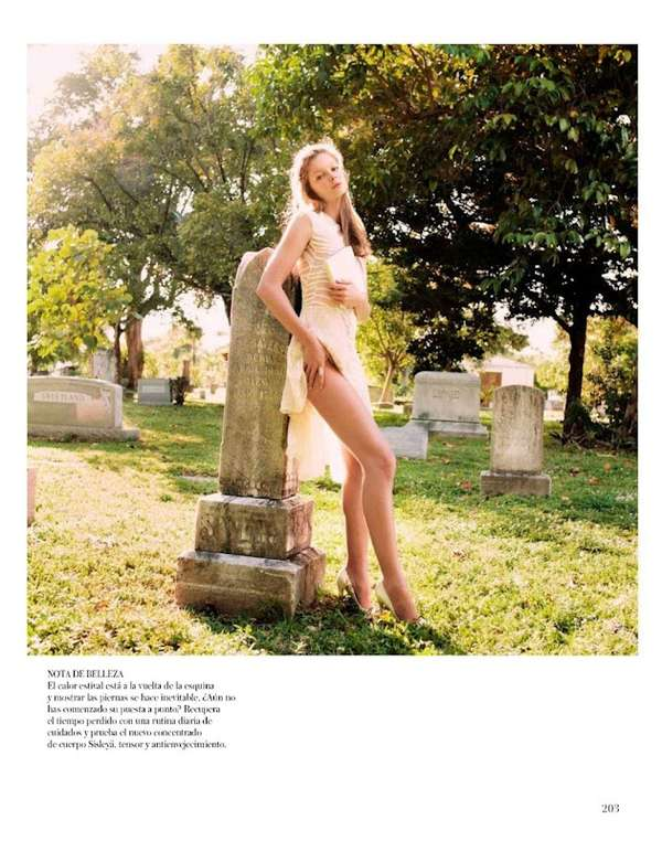 Graveyard-Bound Editorials