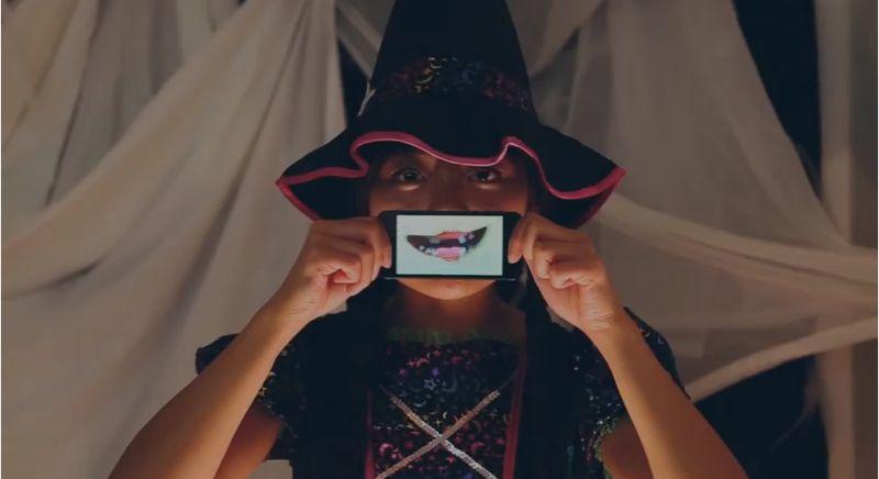 Vocal Halloween Apps