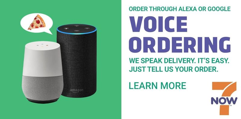 Voice-Controlled Shopping Experiences
