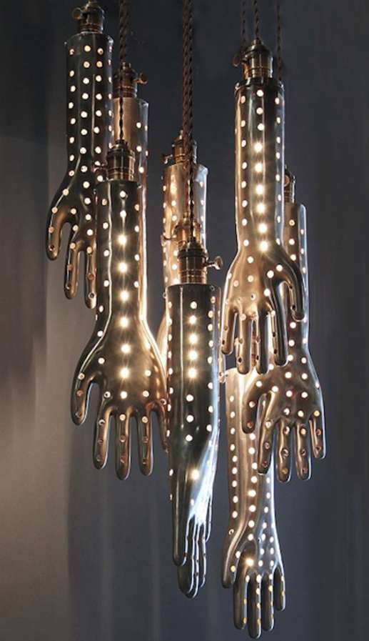 Handy Hanging Lights