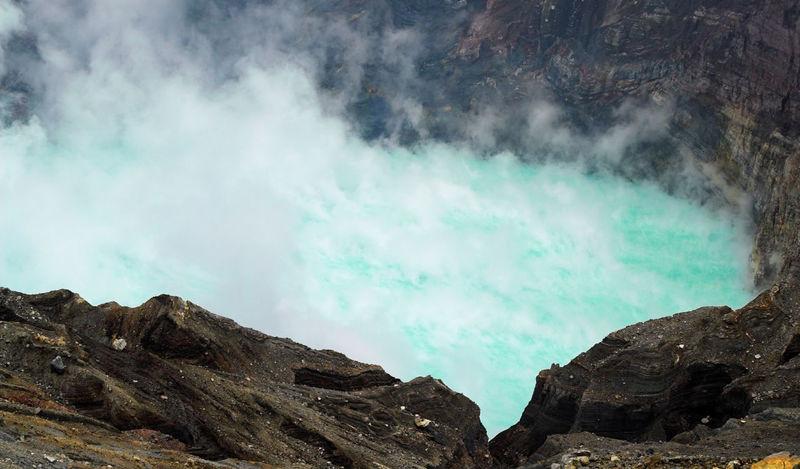 Volcanic Energy Wells