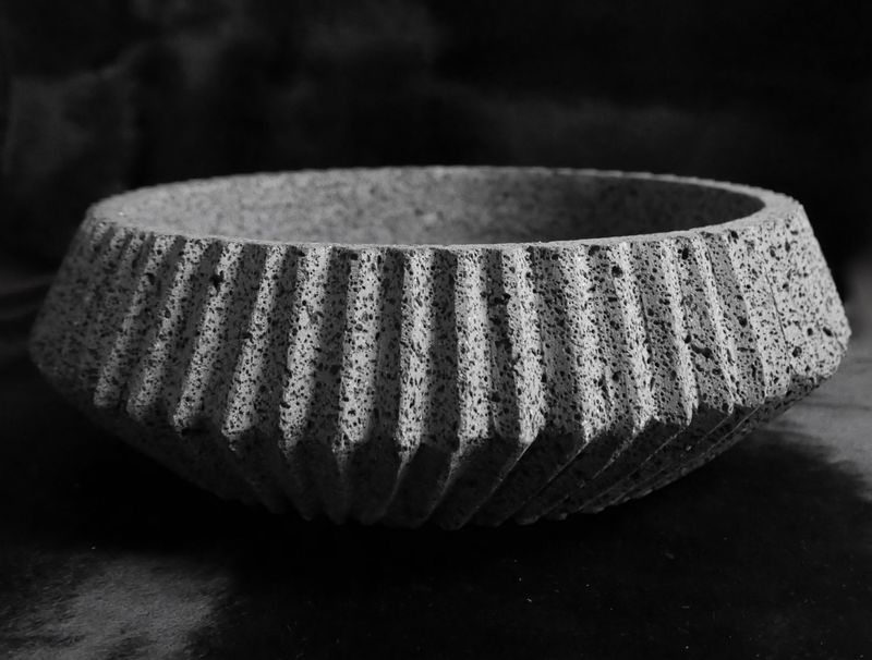 Culturally Inspired Stoneware