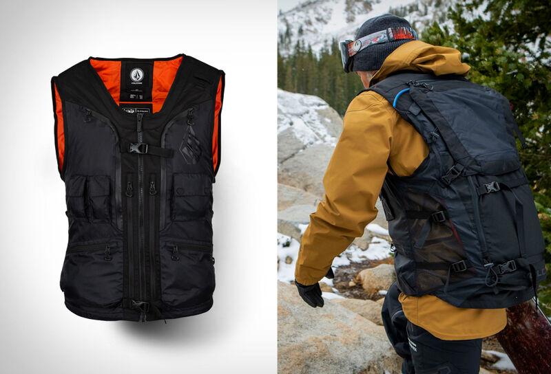 Ballistic Backcountry Adventure Vests