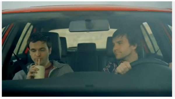 Road Trip Auto Ads