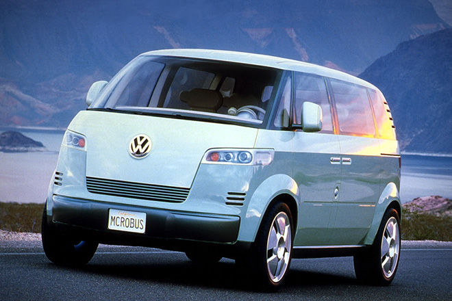 long range electric buses volkswagen microbus
