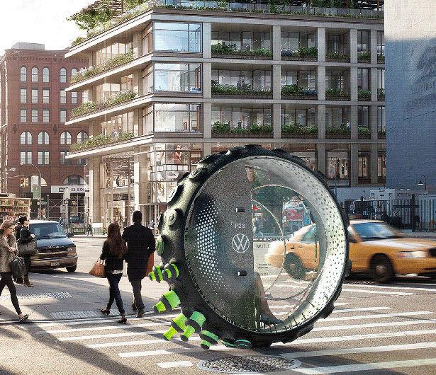 Smart City Transportation Solutions