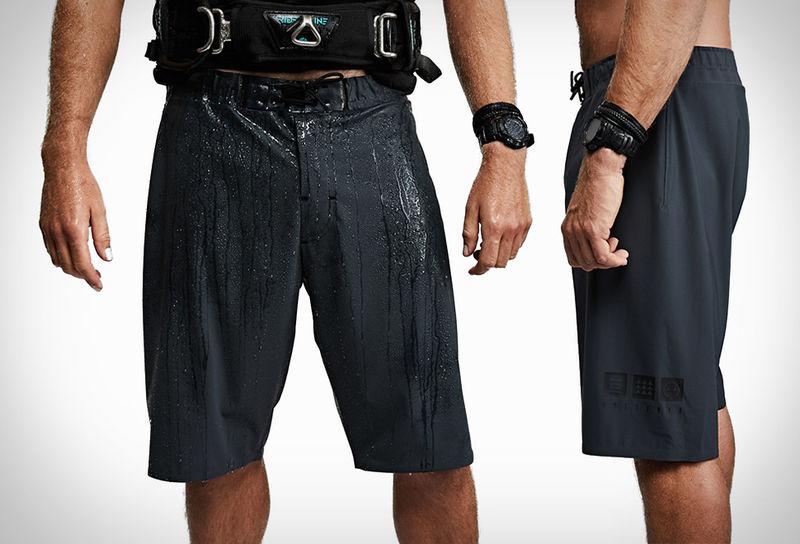 Durable Ocean-Ready Shorts