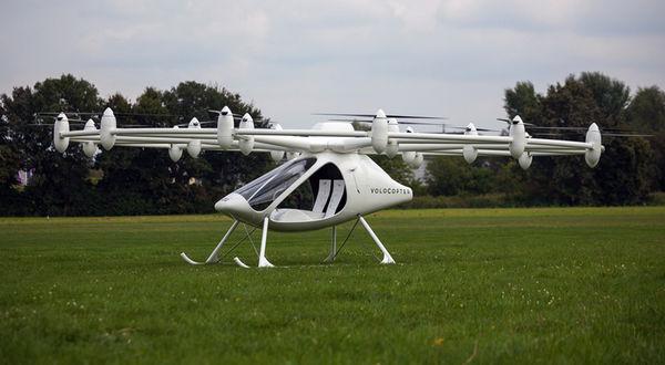 Tree-Planting Drones : reforestation plan