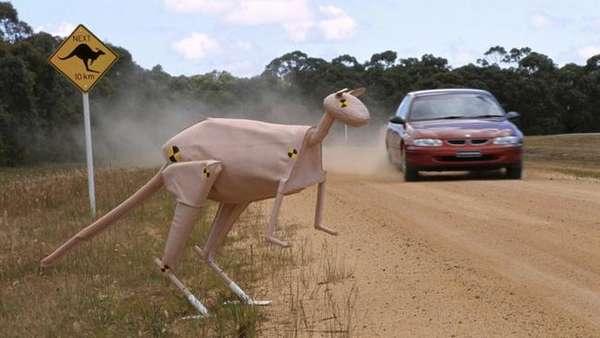 Animal-Saving Brakes