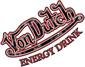 Von Dutch Energy Drink