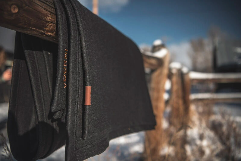All-Weather Travel Blankets