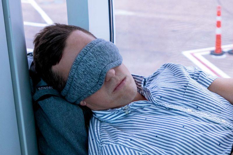 Multipurpose Travel Masks