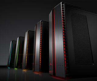 VR Computer Desktops