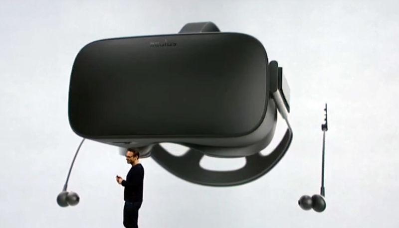 VR-Focused Earphones