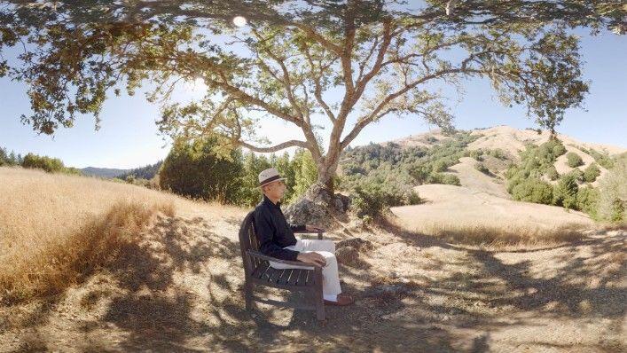 VR Meditation Videos