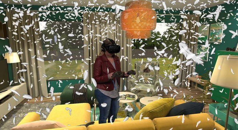 VR Store Openings