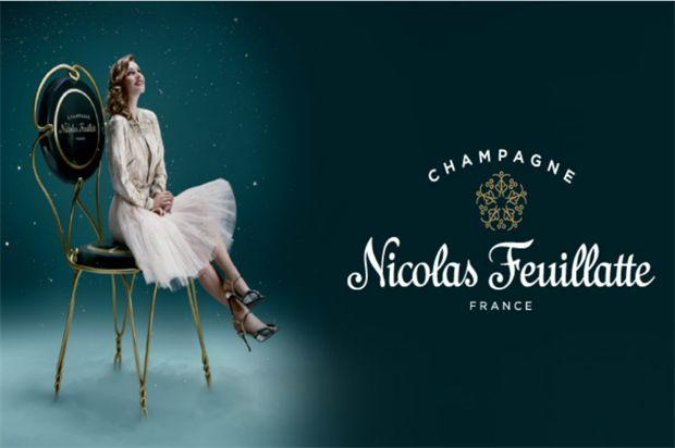 VR Champagne Tastings
