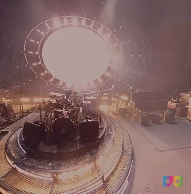 VR Concert Films