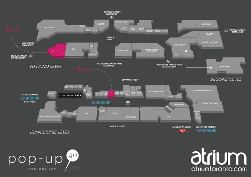 VR Valentine's Day Pop-Ups