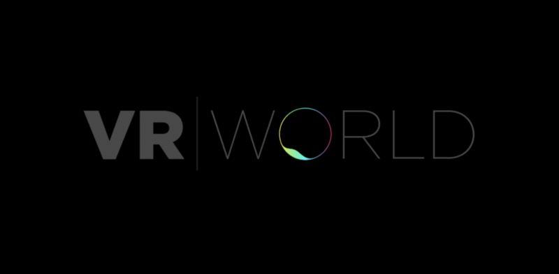 VR Entertainment Destinations