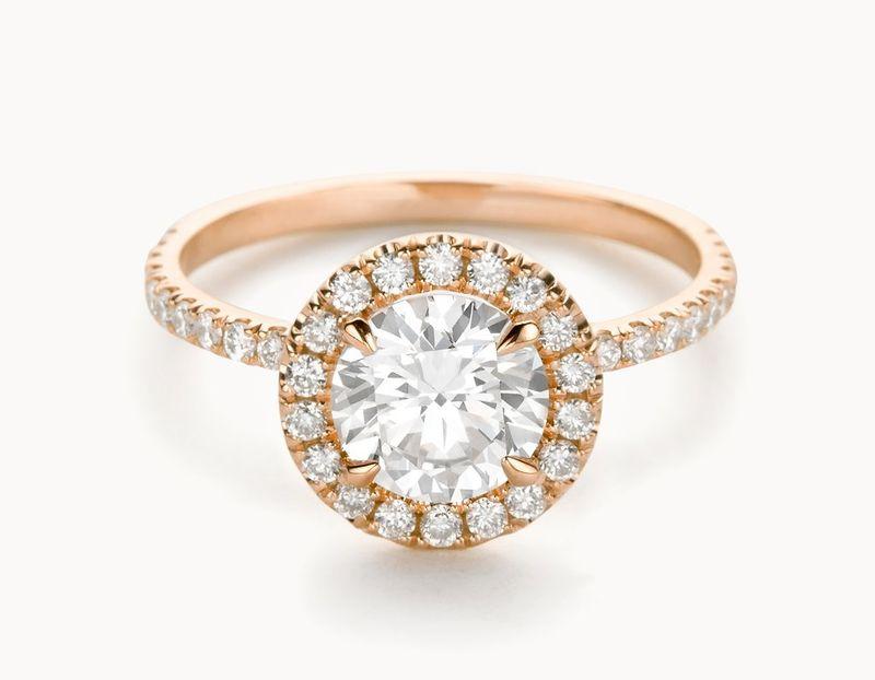 Lab-Grown Engagement Rings