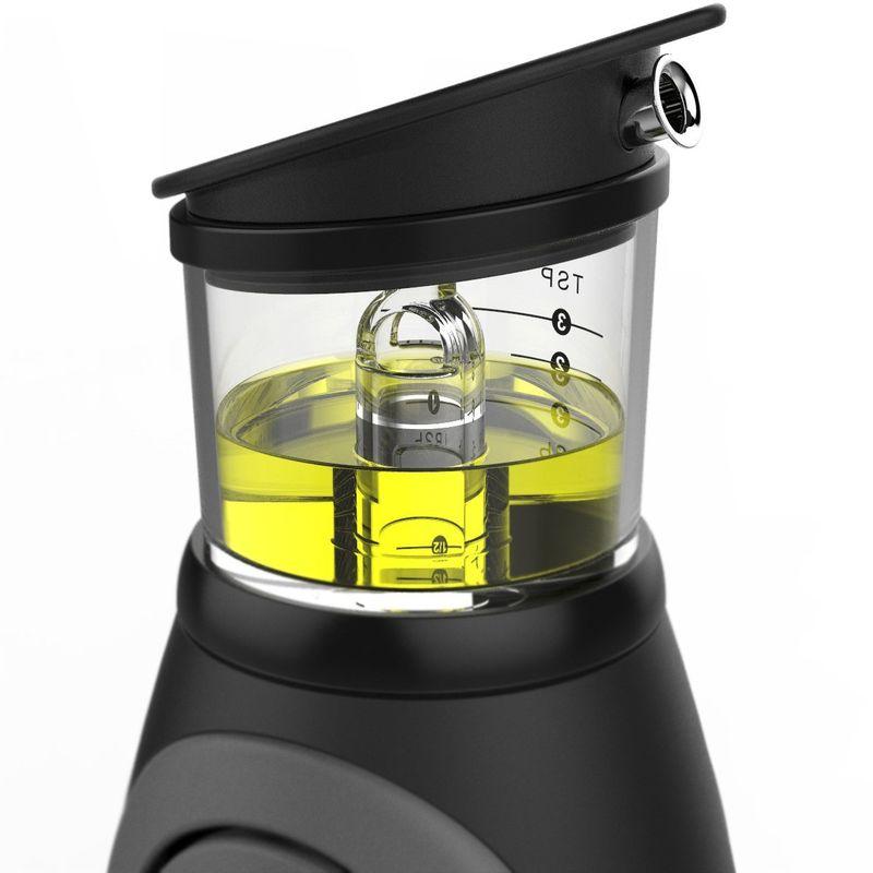 Measured Olive Oil Dispensers