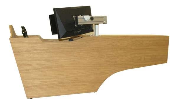 Stylish Coffin Simulators