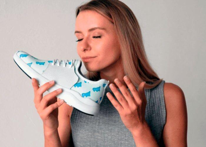 Waterproof Odor Protection Sneakers