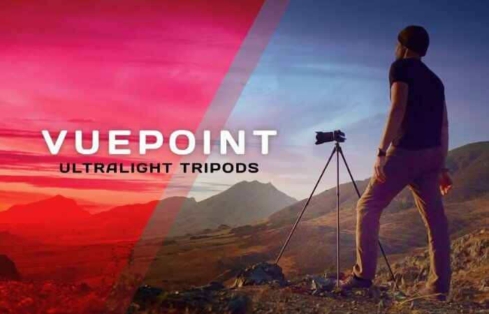 Adventure-Ready Travel Tripods