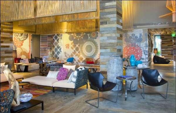 Vibrant Hotel Villas