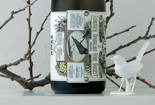 Licensed Bird-Watching Labels