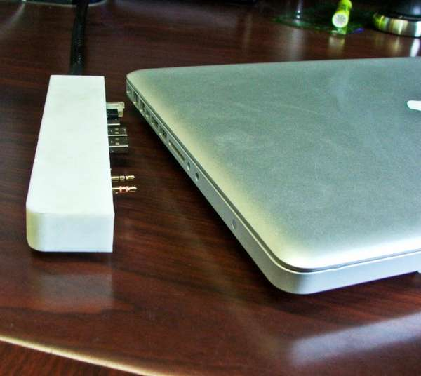 MacBook Cord Minders