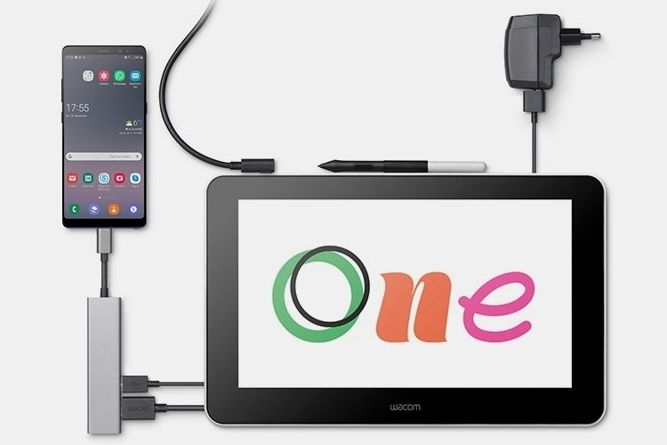 Omni-OS Drawing Tablets