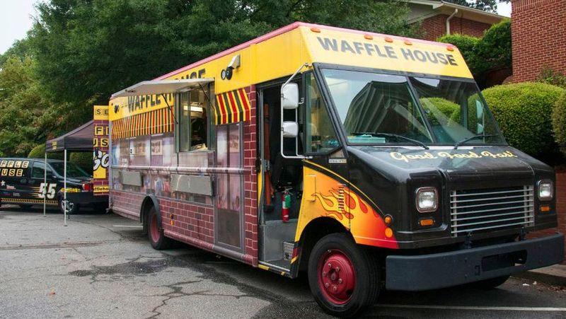 Breakfast Chain Food Trucks
