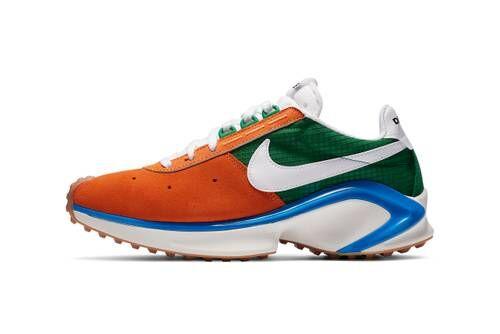 Classic Archival Sporty Footwear