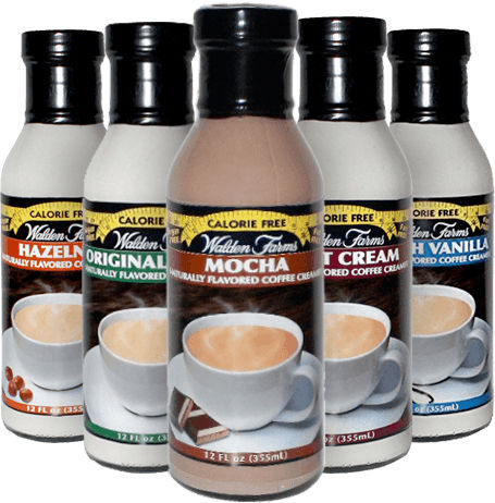 Delicious Diet Coffee Sweeteners