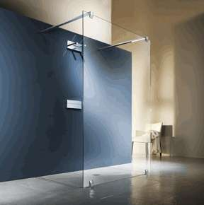 Showers Without Borders