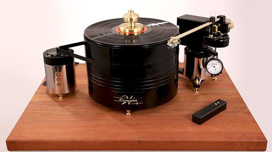 Affordable Audiophile Turntables