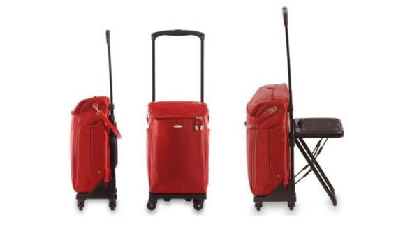 La-Z-Boy Luggage Sets
