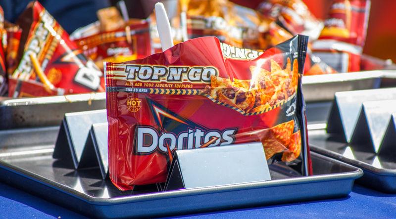 Portable Taco Bags