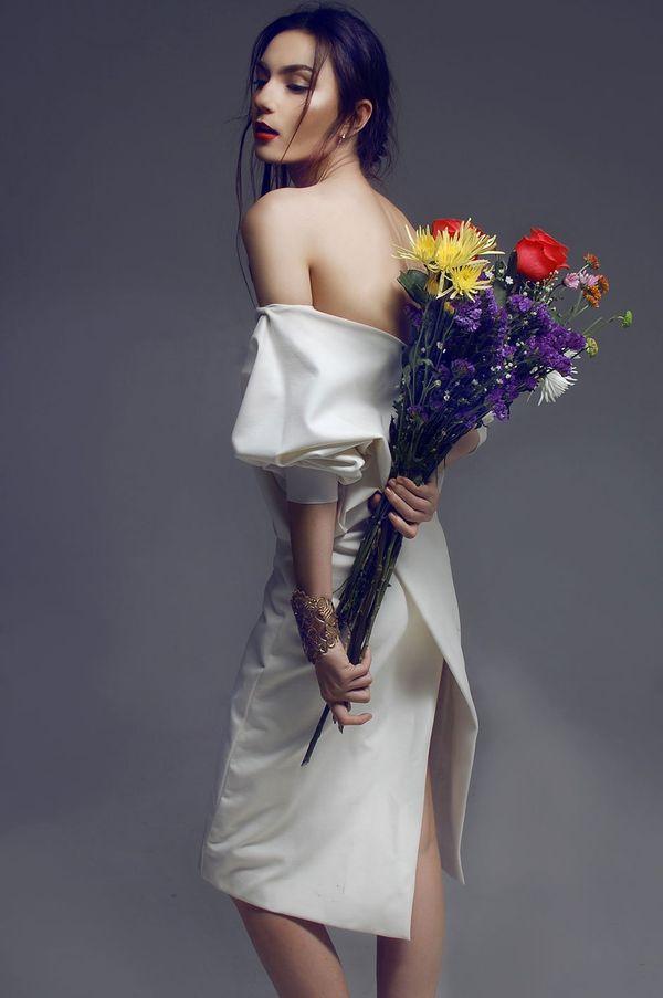 Fashion-Accenting Bouquest