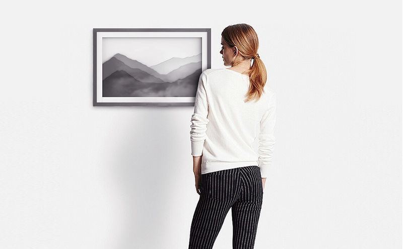 Artistic Wall-Mounted Humidifiers