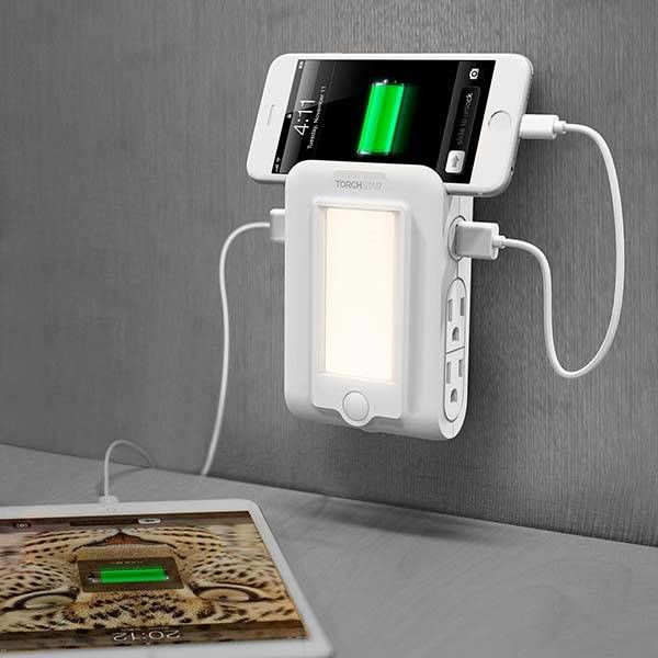 All-in-One Charger Stations
