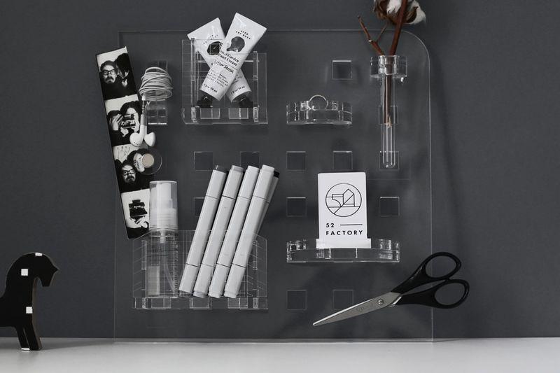 Architectural Avant-Garde Organizers