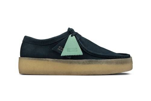 Thick Sole Moccassin Shoes