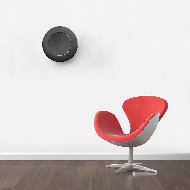 Celestially Inspired Dehumidifiers : wall mounted dehumidifier