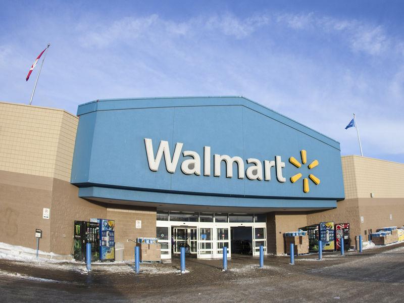 Large Retailer Discounts