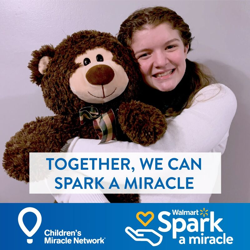 Children's Hospital-Supporting Retail Campaigns