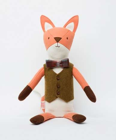 Eco-Friendly Plush Toys